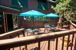Appealingly Priced Town Of Telluride 1 Bedroom Hotel Room - MBB02, Отели  Telluride - big - 8