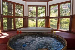 Appealingly Priced Town Of Telluride 1 Bedroom Hotel Room - MBB02, Отели  Telluride - big - 4
