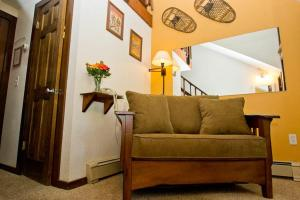 Appealingly Priced Town Of Telluride 1 Bedroom Hotel Room - MBB10, Hotely  Telluride - big - 5