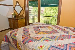Beautifully Appointed Town Of Telluride 1 Bedroom Hotel Room - MBB07, Szállodák  Telluride - big - 3