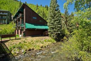 Appealing Town Of Telluride 1 Bedroom Hotel Room - MBB09, Отели  Telluride - big - 12