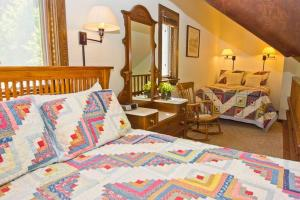Beautifully Appointed Town Of Telluride 1 Bedroom Hotel Room - MBB07, Szállodák  Telluride - big - 7
