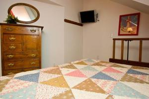 Appealing Town Of Telluride 1 Bedroom Hotel Room - MBB09, Szállodák  Telluride - big - 5