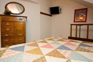 Appealing Town Of Telluride 1 Bedroom Hotel Room - MBB09, Hotels  Telluride - big - 5