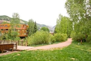 Appealingly Priced Town Of Telluride 1 Bedroom Hotel Room - MBB02, Отели  Telluride - big - 7