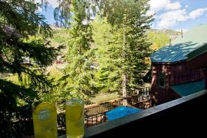 Appealingly Priced Town Of Telluride 1 Bedroom Hotel Room - MBB10, Hotely  Telluride - big - 9