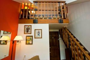 Appealing Town Of Telluride 1 Bedroom Hotel Room - MBB09, Отели  Telluride - big - 9