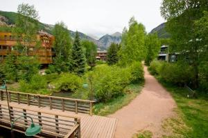 Elegant Town Of Telluride 1 Bedroom Hotel Room - MBB05, Hotels  Telluride - big - 8