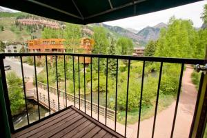 Elegant Town Of Telluride 1 Bedroom Hotel Room - MBB05, Hotels  Telluride - big - 2