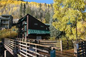 Beautifully Appointed Town Of Telluride 1 Bedroom Hotel Room - MBB07, Szállodák  Telluride - big - 13