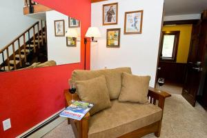 Appealing Town Of Telluride 1 Bedroom Hotel Room - MBB09, Отели  Telluride - big - 13