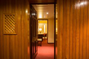 Hotel Miracorgo, Hotels  Vila Real - big - 4