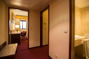 Hotel Miracorgo, Hotels  Vila Real - big - 3