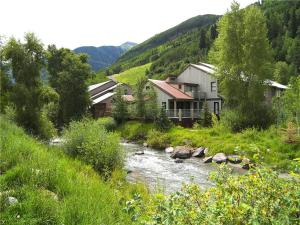 Beautifully Appointed Town Of Telluride 1 Bedroom Hotel Room - MI105, Hotel  Telluride - big - 5