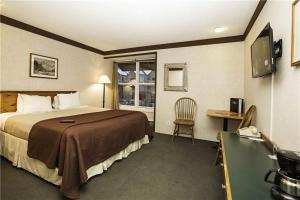 Beautiful Town Of Telluride 1 Bedroom Hotel Room - MI311, Hotels  Telluride - big - 1