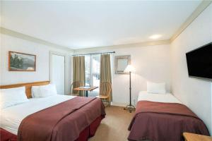 Charming Town Of Telluride 1 Bedroom Hotel Room - MI115, Отели  Telluride - big - 5