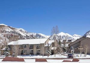 Charming Town Of Telluride 1 Bedroom Hotel Room - MI115, Hotel  Telluride - big - 4
