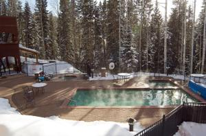 Invitingly Furnished 1 Bedroom - BCL203B, Hotel  Telluride - big - 14
