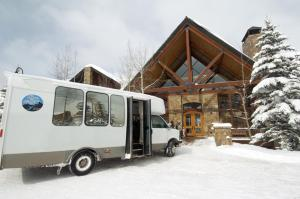 Invitingly Furnished 1 Bedroom - BCL203B, Hotel  Telluride - big - 3