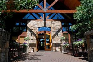 Invitingly Furnished 1 Bedroom - BCL203B, Hotel  Telluride - big - 5