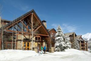 Invitingly Furnished 1 Bedroom - BCL203B, Hotel  Telluride - big - 11