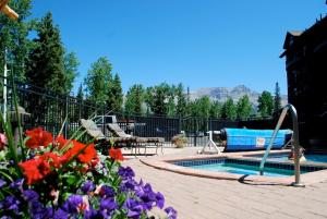 Invitingly Furnished 1 Bedroom - BCL203B, Hotel  Telluride - big - 10