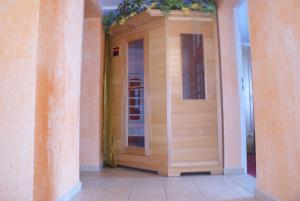 Appartement mit Flair, Ferienwohnungen  Ehrwald - big - 29
