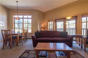 Appealing 2 Bedroom - PP120 - Copper Mountain