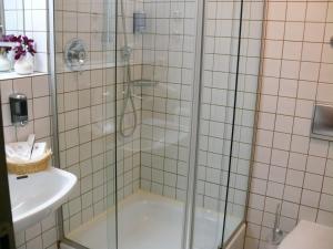 Jednolůžkový pokoj typu Standard - Kuřácký