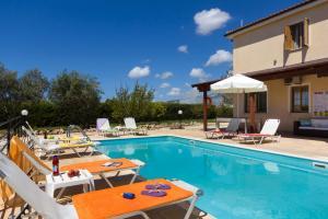 Panareti Coral Bay Resort, Курортные отели  Корал-Бэй - big - 34