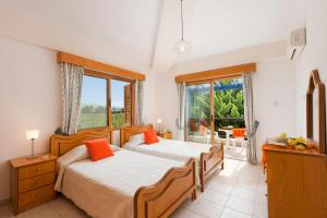 Panareti Coral Bay Resort, Курортные отели  Корал-Бэй - big - 45