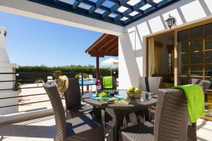 Panareti Coral Bay Resort, Üdülőtelepek  Korall-öböl - big - 46