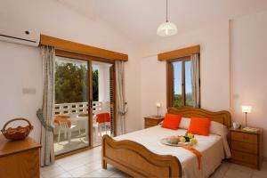 Panareti Coral Bay Resort, Üdülőtelepek  Korall-öböl - big - 48