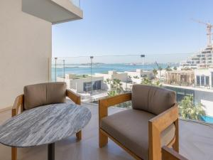 Residence Dubai Holiday Homes - The Five Palm Residences - Dubai