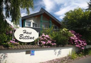 Haus Bettina - Bad Steben