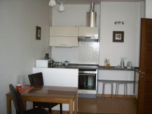 Apartmány Ekaterinburg, Ferienwohnungen  Karlsbad - big - 22