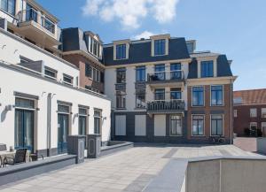 Résidence Wijngaerde, Apartmány  Domburg - big - 28