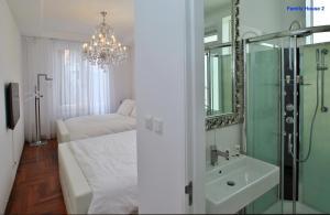 Luxury Apartments Delft Family Houses, Ferienwohnungen  Delft - big - 48