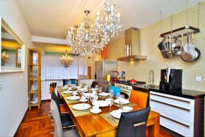 Luxury Apartments Delft Family Houses, Ferienwohnungen  Delft - big - 47