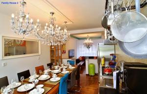 Luxury Apartments Delft Family Houses, Ferienwohnungen  Delft - big - 46
