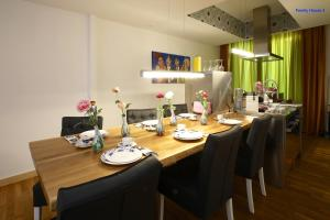 Luxury Apartments Delft Family Houses, Ferienwohnungen  Delft - big - 44