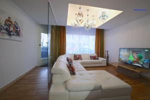 Luxury Apartments Delft Family Houses, Ferienwohnungen  Delft - big - 43