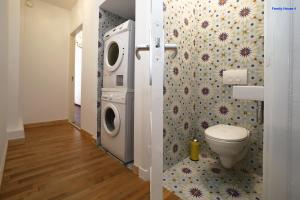 Luxury Apartments Delft Family Houses, Ferienwohnungen  Delft - big - 26