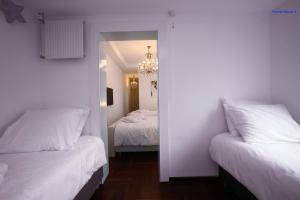 Luxury Apartments Delft Family Houses, Ferienwohnungen  Delft - big - 40