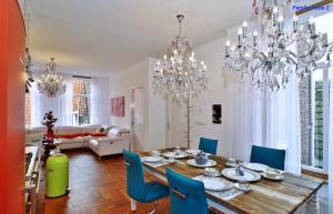 Luxury Apartments Delft Family Houses, Ferienwohnungen  Delft - big - 34