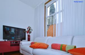 Luxury Apartments Delft Family Houses, Ferienwohnungen  Delft - big - 38