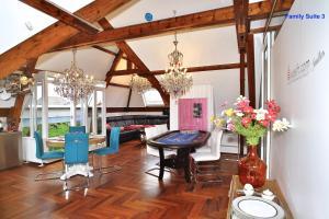 Luxury Apartments Delft Family Houses, Ferienwohnungen  Delft - big - 20
