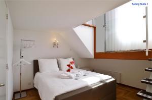 Luxury Apartments Delft Family Houses, Ferienwohnungen  Delft - big - 19