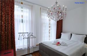 Luxury Apartments Delft Family Houses, Ferienwohnungen  Delft - big - 17