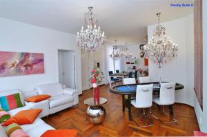 Luxury Apartments Delft Family Houses, Ferienwohnungen  Delft - big - 37